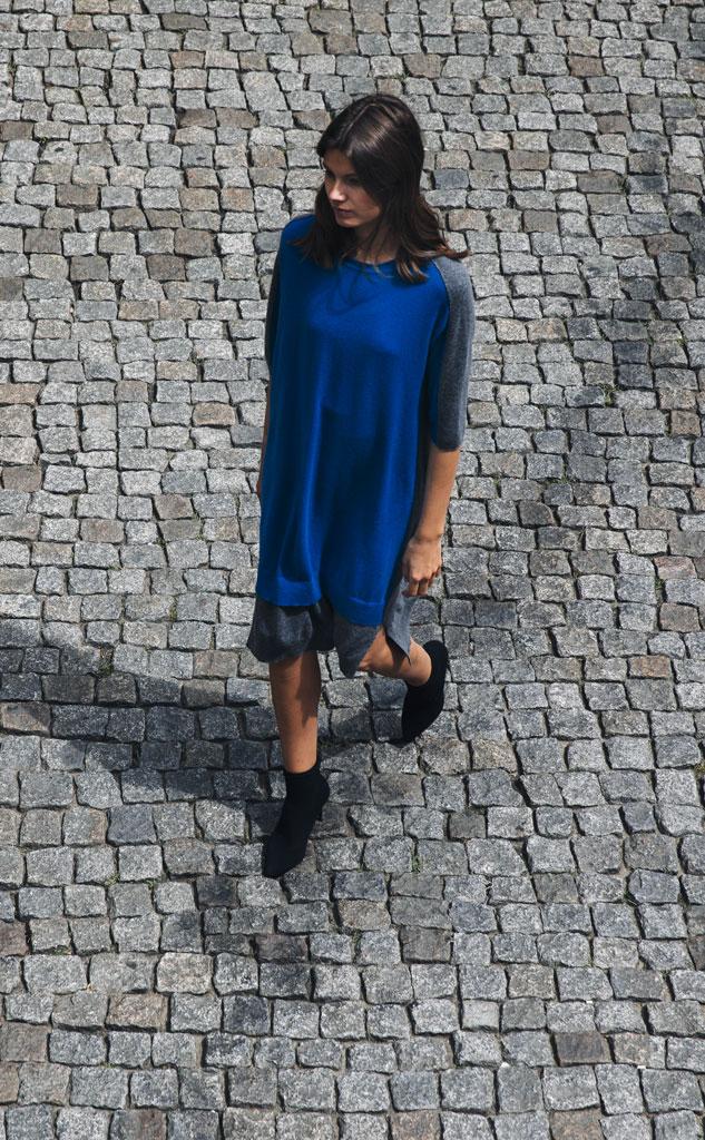 Kleid KAYLIN
